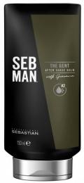 Seb Man The Gent Moisturizing After-Shave Balm