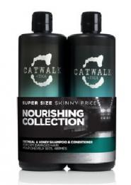 Catwalk Oatmeal & Honey Tweens