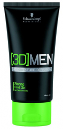 [3D]Mension Strong Hold Gel