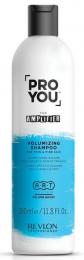 Pro You The Amplifier Volumizing Shampoo