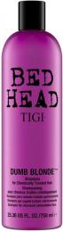 Bed Head Dumb Blonde Shampoo MAXI