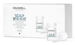 Dualsenses Scalp Specialist Anti-Hairloss Serum 8 x 6ml