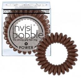 Power Pretzel Brown, 3 kusy