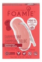 Shampoo Bar The Berry Best