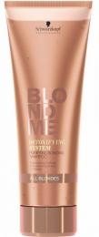 Blond Me Purifying Bonding Shampoo