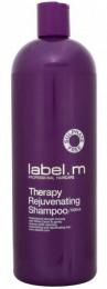Therapy Rejuvenating Shampoo MAXI