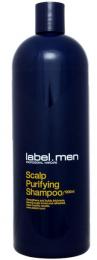 Men Scalp Purifying Shampoo MAXI