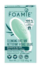 Cleansing Face Bar Aloe You Vera Much